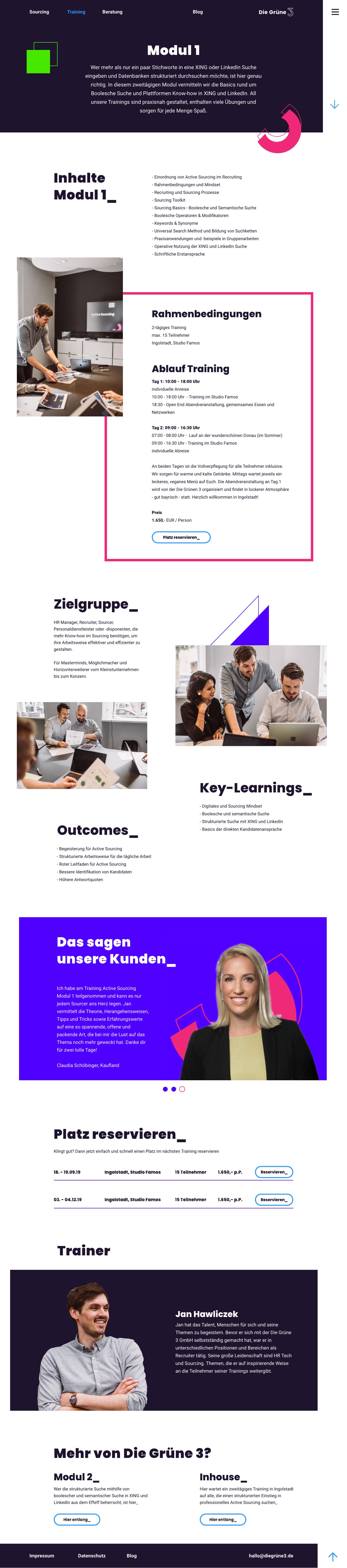 peers_diegruene3_Webseite_Modul1